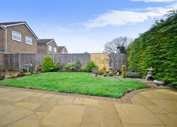 Thumbnail 3 bed detached house for sale in Cranleigh Drive, Whitfield, Dover, Kent