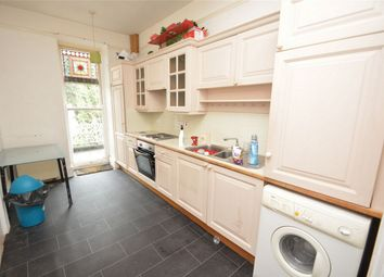 Thumbnail 1 bed flat to rent in Flat 6, Colchester Villas, Falmouth Road, Truro