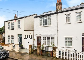 Thumbnail 3 bedroom terraced house for sale in Norcutt Road, Twickenham