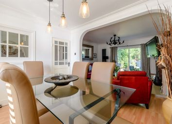 Thumbnail 3 bed semi-detached house for sale in Binyon Crescent, Stanmore