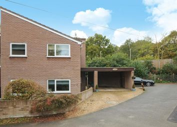 Thumbnail 4 bed semi-detached house for sale in Virginia Water, Surrey