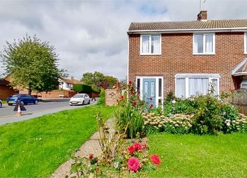 3 bed semi-detached house for sale in Marshcroft Drive, Cheshunt, Waltham Cross, Hertfordshire EN8