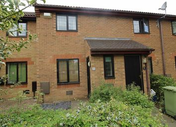 Thumbnail 2 bed semi-detached house to rent in Longhedge, Caldecotte, Milton Keynes