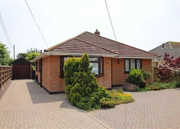 2 bed bungalow for sale in Hazelwood Avenue, New Milton BH25