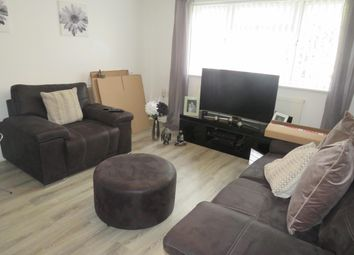 Thumbnail 1 bed flat to rent in Deptford Crescent, Bulwell, Nottingham