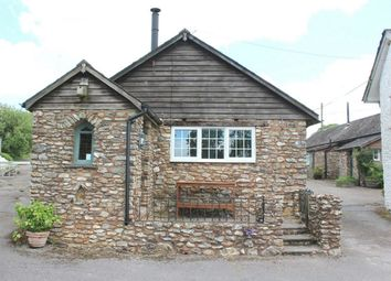 Thumbnail 2 bed detached bungalow to rent in Cider Cottage, Sheldon, Devon