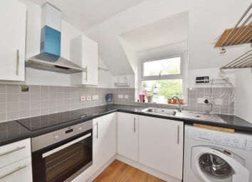 Thumbnail Flat to rent in Rugby Road, Twickenham