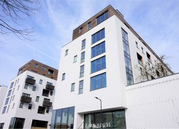 Thumbnail 2 bed flat for sale in 48 Capitol Way, Colindale