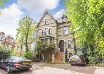Thumbnail 3 bed flat for sale in Cholmeley Close, Archway Road, London