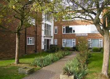Thumbnail 2 bed flat for sale in New Wanstead, Wanstead, London
