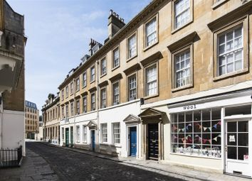 Thumbnail 1 bedroom flat for sale in Old Orchard Street, Bath