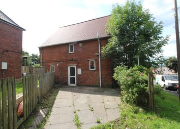 Thumbnail 3 bed semi-detached house for sale in Walgrove Avenue, Walton, Chesterfield