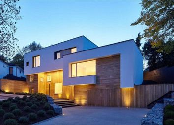 Thumbnail 6 bed detached house for sale in The Pastures, Totteridge, London