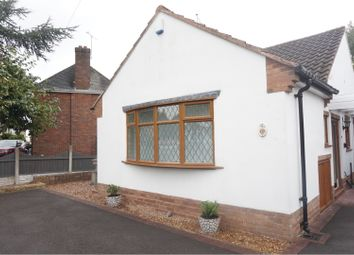 Thumbnail 2 bedroom detached bungalow to rent in Warstones Road, Wolverhampton