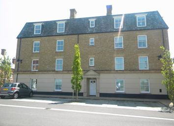 Thumbnail 2 bed flat to rent in Dunnabridge Square, Poundbury, Dorchester
