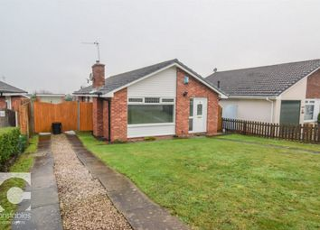 Thumbnail 3 bed detached bungalow to rent in Greenfields Drive, Little Neston, Neston, Cheshire