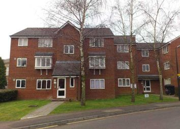 Thumbnail 1 bedroom flat to rent in Leigh Hunt Drive, Southgate, London