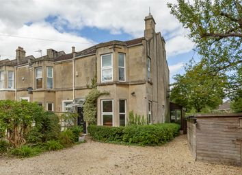 Thumbnail 2 bedroom terraced house for sale in Eastville, Bath, Somerset