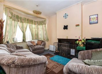 Thumbnail 3 bed terraced house for sale in Hilary Avenue, Mitcham, Surrey
