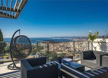 Thumbnail 4 bed apartment for sale in Nice, France