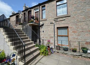 Thumbnail 2 bed flat for sale in 5 Albermarle Place, Nairn