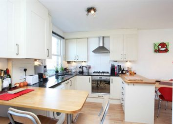 Thumbnail 2 bed flat for sale in Raynham Road, London