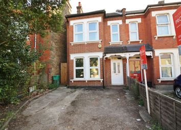 Thumbnail 3 bed semi-detached house for sale in Beckenham Road, Beckenham, Kent