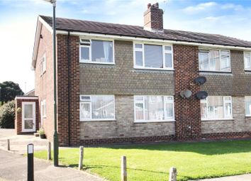 Thumbnail 2 bedroom flat for sale in St. Marys Close, Littlehampton, West Sussex