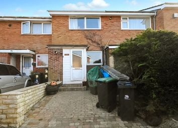 Thumbnail 2 bed terraced house for sale in Trent Way, Ferndown