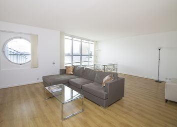 Thumbnail 3 bed flat to rent in Anchorage Point, Cuba Street, Canary Wharf