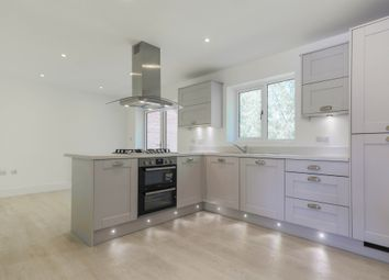 Thumbnail 4 bed detached house for sale in Parkfield Road, Newbold On Avon, Rugby