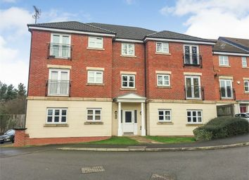 Thumbnail 2 bed flat for sale in Highfields Park Drive, Allestree, Derby