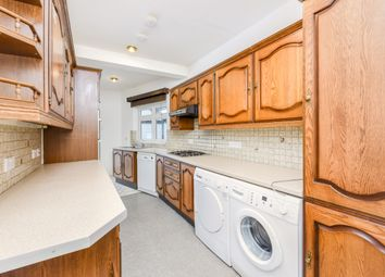 Thumbnail 3 bedroom property to rent in Brunswick Road, Ealing