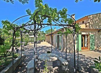 Thumbnail 5 bed villa for sale in St Paul En Forêt, Var, Provence-Alpes-Côte D'azur, France