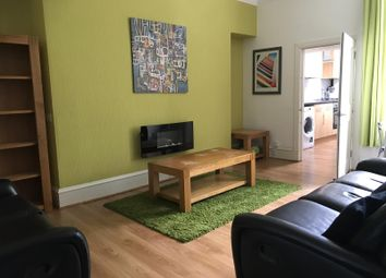 Thumbnail 4 bed terraced house to rent in Bedford Place, Aberdeen