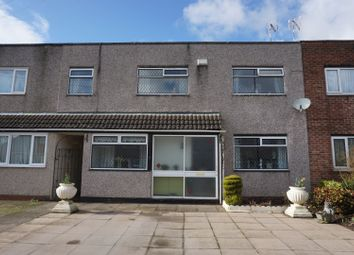 Thumbnail 3 bed terraced house for sale in Sheriff Avenue, Coventry