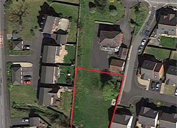 Thumbnail Land for sale in Development Opportunity, 22A Gwscwm Road, Burry Port, Carmarthenshire