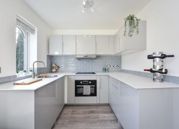 Thumbnail 1 bed flat for sale in Rectory Lane, London