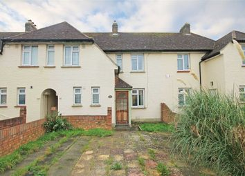 Thumbnail 3 bed property for sale in Crane Avenue, Isleworth