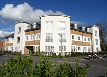 Thumbnail 2 bed flat for sale in Mansfield Court, Sanditon Way, Broadwater, West Sussex