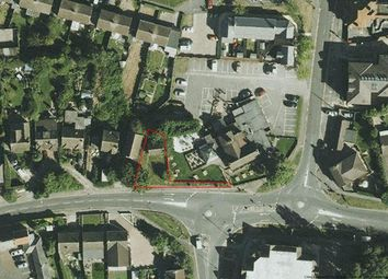 Thumbnail Commercial property for sale in Land Adjacent To 144 Buckingham Road, Bletchley, Milton Keynes, Buckinghamshire