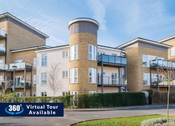 Thumbnail 2 bed flat for sale in Hyde Lodge, Pennyroyal Drive, West Drayton, Middlesex