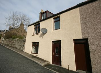 Thumbnail 4 bed end terrace house for sale in Innesville, 4 Gardiners Brae, Banff