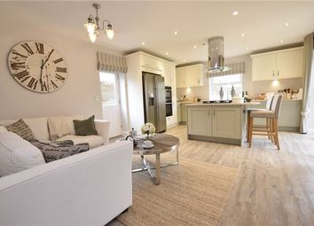 Thumbnail 6 bed detached house for sale in Plot 4 The Sandhurst, Churchill Gardens, Broad Lane, Yate, Bristol