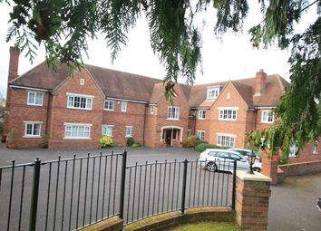 Thumbnail 2 bed flat for sale in Woodridge, Newbury
