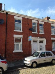 Thumbnail 3 bedroom terraced house for sale in Trower Street, Preston, Lancashire