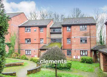 Thumbnail 1 bed flat for sale in Clarendon Close, Hemel Hempstead