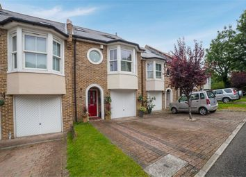 Thumbnail 4 bed town house for sale in Glenside Close, Kenley, Surrey