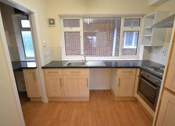 Thumbnail 2 bed flat to rent in Berrans Court, Berrans Avenue, Kinson