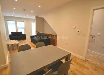 Thumbnail 3 bed property to rent in Spindle Mews, Manchester